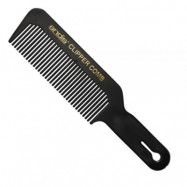 Clipper Comb Black
