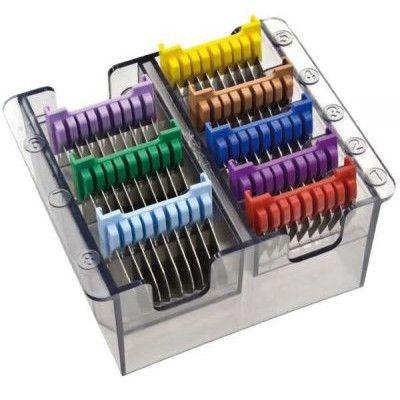 Distanskammar stål - Moser 1400 Edition (22 mm)