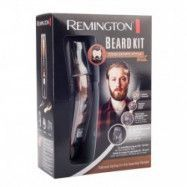 Remington Beard Kit med skäggtrimmer