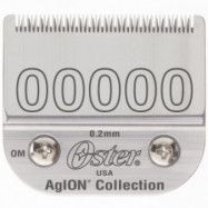 Skärhuvud - Oster 97 & Power Pro Ultra (0,2mm,Nej tack, endast skär)