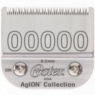 Skärhuvud - Oster 97 & Power Pro Ultra (Nej tack, endast skär,4,0 mm)
