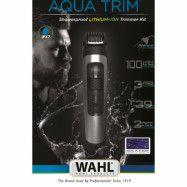 Wahl Aqua trim  Showerproof IPX7