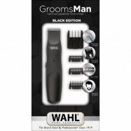 Wahl Groomsman Black Edition