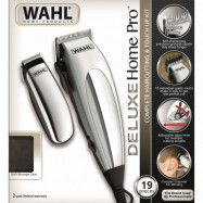 Wahl Home Pro Deluxe Combo