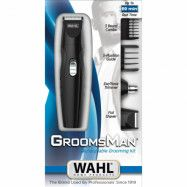 Wahl Rechargeable Grooming Kit