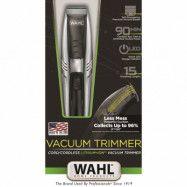 Wahl Li Ion Vacuum Trimmer 96%