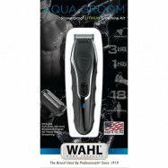 Wahl AquaGroom Showerproof Beard & Body Trimmer