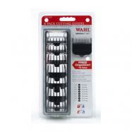 Wahl Professional Avståndskammar 8 stk (3-25 mm)