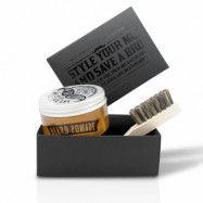 Beard Junk Movember Beard Styling Kit