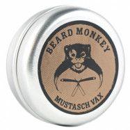 Beard Monkey Mustaschvax  20 ml