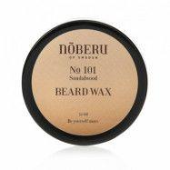 Beard Wax - Sandalwood