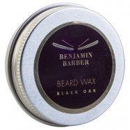Benjamin Barber Beard Wax Light Hold, Benjamin Barber