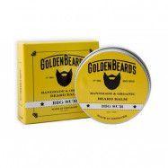 Big Sur Organic Beard Balm - 60 ml