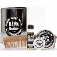 Damn Good Soap Company DGSC Ultimate Beard Combo 135 ml