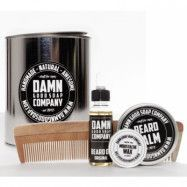 Damn Good Soap Company Ultimate Beard Combo