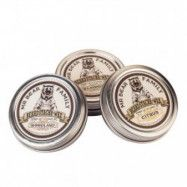 Mr Bear Beard Stache Wax (Woodland)