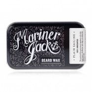 Plain Sailing Beard Wax Unscented