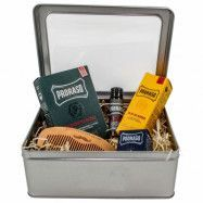 Proraso Beard Care Gift Tin