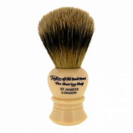 Taylor of Old Bond Street Rakborste 9.5 cm (Ivory, Pure Badger)